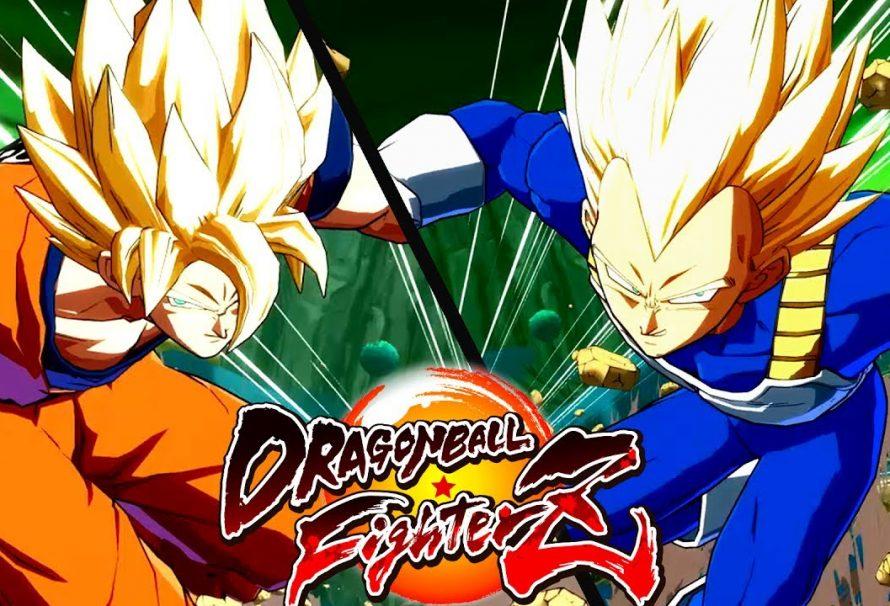 Dragon Ball FighterZ στο Switch; Ναι, αλλά μόνο εάν οι gamers το ζητήσουν!