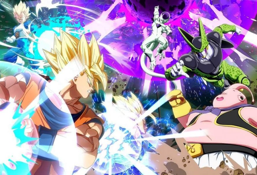 E3 2017 – Δύο απίστευτα EPIC trailers από το Dragon Ball FighterZ!