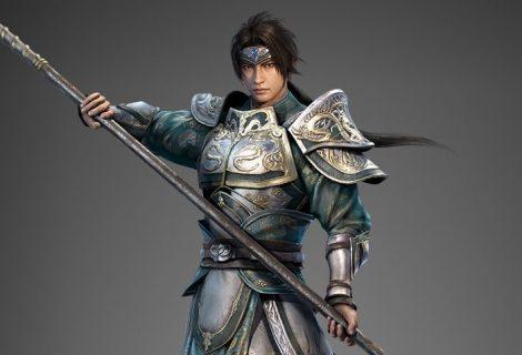 Το πρώτο trailer του Dynasty Warriors 9 μας ταξιδεύει σε έναν επικό open-world κόσμο!