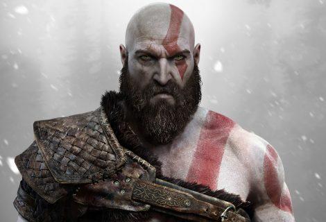 Έρχεται μεταγλωττισμένο στα ελληνικά το νέο God of War!
