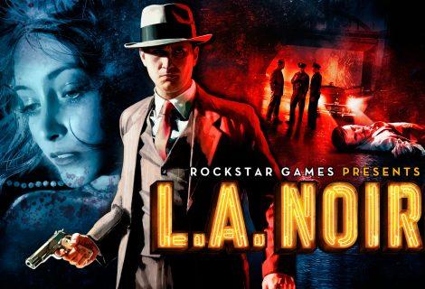 Φήμες για LA Noire Remaster για το Switch, PS4 και Xbox One!