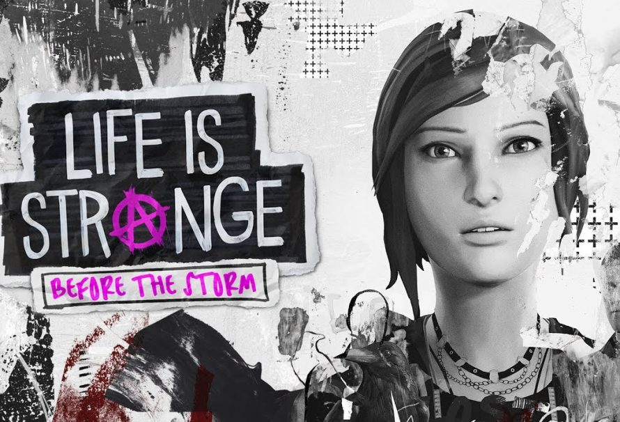 E3 2017 – Πρώτες ματιές στο Life is Strange: Before the Storm!