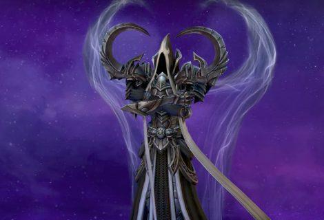 """Ο """"άγγελος του  θανάτου"""" Malthael, προστίθεται στο roster του Heroes of the Storm!"""