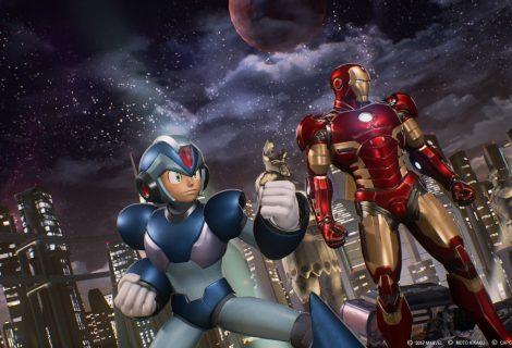 E3 2017 – Marvel vs. Capcom: Infinite, το story στο επίκεντρο!