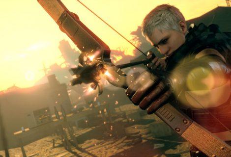 E3 2017 - Το Metal Gear Survive μεταφέρεται για το 2018!