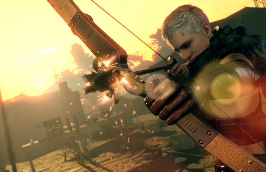 E3 2017 – Το Metal Gear Survive μεταφέρεται για το 2018!