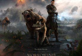 Το Morrowind, το νέο κεφάλαιο στο σύμπαν του Elder Scrolls Online κυκλοφόρησε!