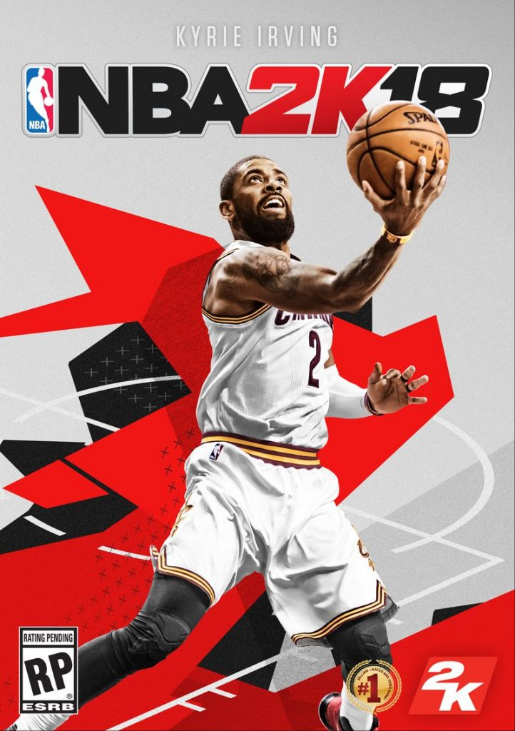 NBA 2K18 KYRIE IRVING (2)