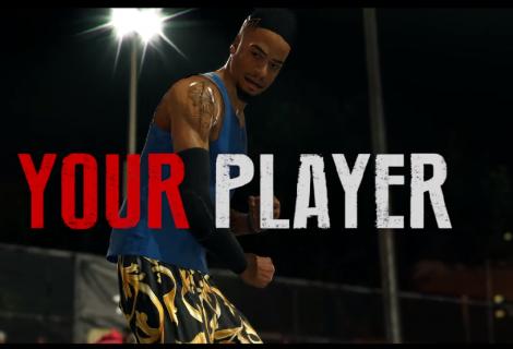 EA PLAY @E3 - NBA Live 18 και η EA Sports το πιστεύει πολύ!