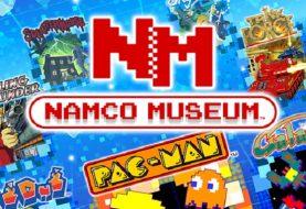To νοσταλγικό Namco Museum κυκλοφορεί στις 28 Ιουλίου για το Switch!