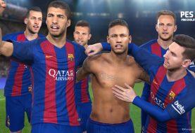 Pro Evolution Soccer 2018 στο Switch; Δυστυχώς χάσατε...
