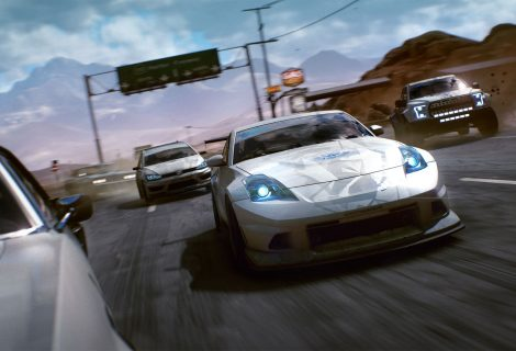 EA PLAY @E3 - Πρώτο gameplay trailer για το Need for Speed: Payback!