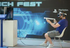 Το PlayStation σε περιμένει στο Tech Fest!