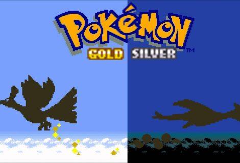 To θρυλικό Pokemon Gold & Silver έρχεται στο Nintendo 3DS!