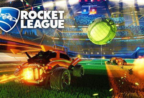 Το Rocket League γίνεται 2 ετών και οι developers του... το γιορτάζουν!