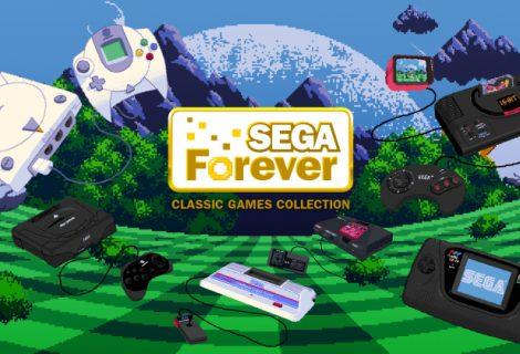 SEGA Forever, η υπηρεσία που φέρνει «free» retro άρωμα στο smartphone σας!