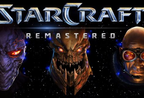 To StarCraft Remastered κυκλοφόρησε και... επιστροφή στο μέλλον!