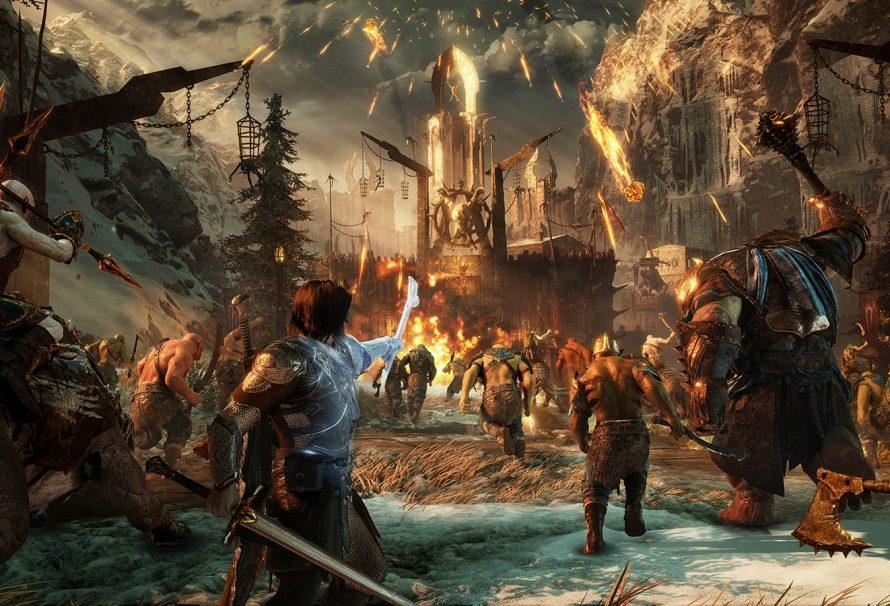 E3 2017 – To Nemesis System του Middle-earth: Shadow of War στο μικροσκόπιο!