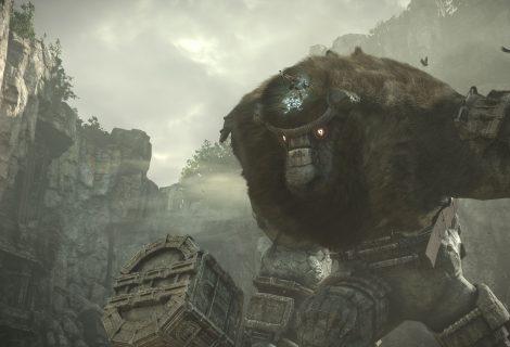E3 2017 - Η επιστροφή του θρύλου! Ανακοινώθηκε remaster του Shadow of the Colossus!