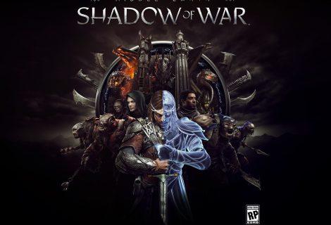 Άσχημα νέα! To Middle-Earth: Shadow of War θα καθυστερήσει!