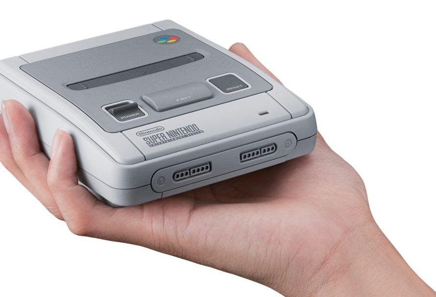 Τέλεια νέα! Η παραγωγή του SNES Classic Mini θα συνεχιστεί και στο 2018!