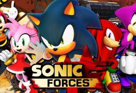 Σούπερ Διαγωνισμός! Κερδίστε 3 copies του Sonic Forces!