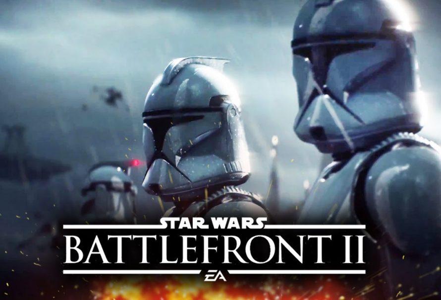 E3 2017 – To Star Wars Battlefront 2 είναι το Ε3 game με τα περισσότερα views στο YouTube!