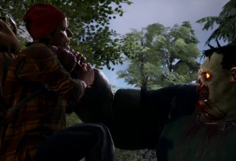 E3 2017 – State of Decay 2 και τα zombies... επελαύνουν!