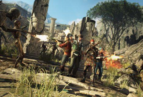 E3 2017 - Δείτε το πρώτο gameplay trailer του Strange Brigade!