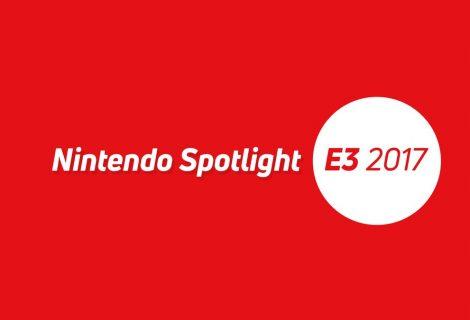 E3 2017 - Τα πάντα για τα games που παρουσιάστηκαν στο Nintendo Spotlight!