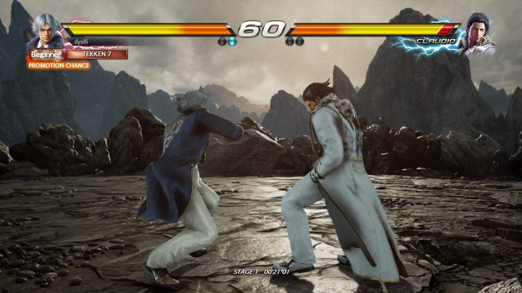 Tekken 7 Review -