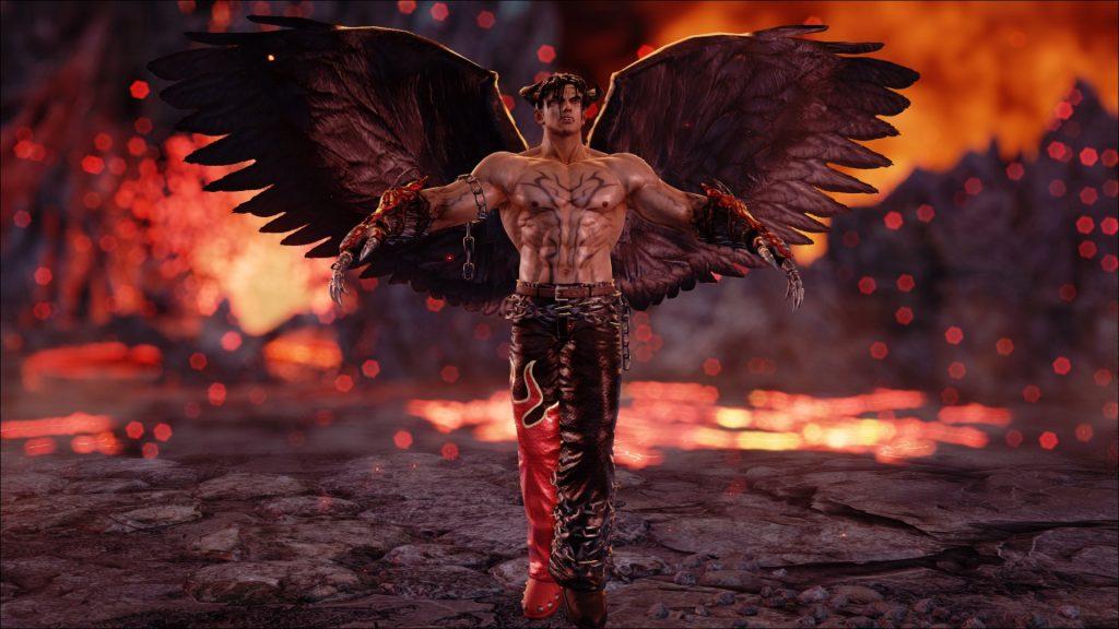 Tekken 7 2d (2)