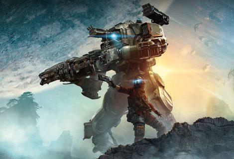 """Το """"War Games"""" DLC pack έρχεται στο Titanfall 2 και είναι εντελώς... free!"""