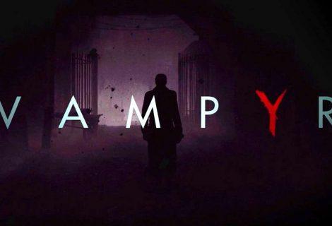To Vampyr έρχεται το Νοέμβριο και το E3 2017 trailer του «ροκάρει»!