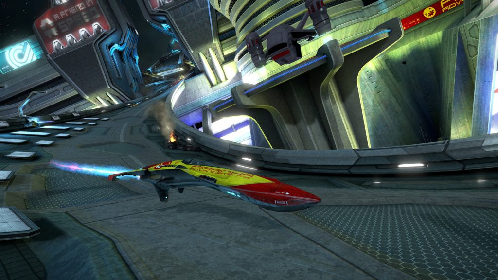 Wipeout Omega Collection (1)