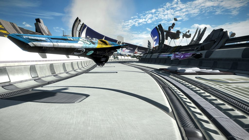 Wipeout Omega Collection (7)