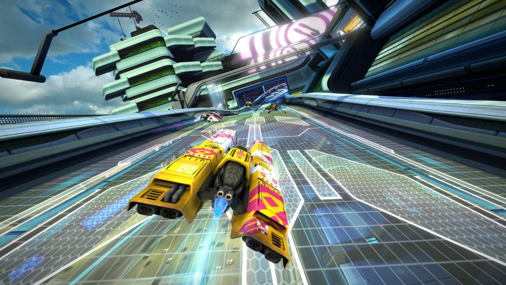 Wipeout Omega Collection (8)