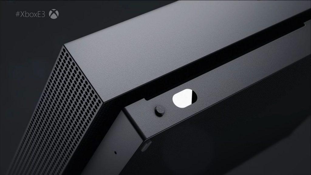 Xbox One X (1)
