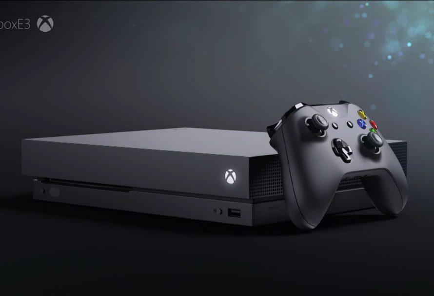 E3 2017 – Xbox One X Welcome to the world! Όλες οι λεπτομέρειες για το πρώην Project Scorpio!