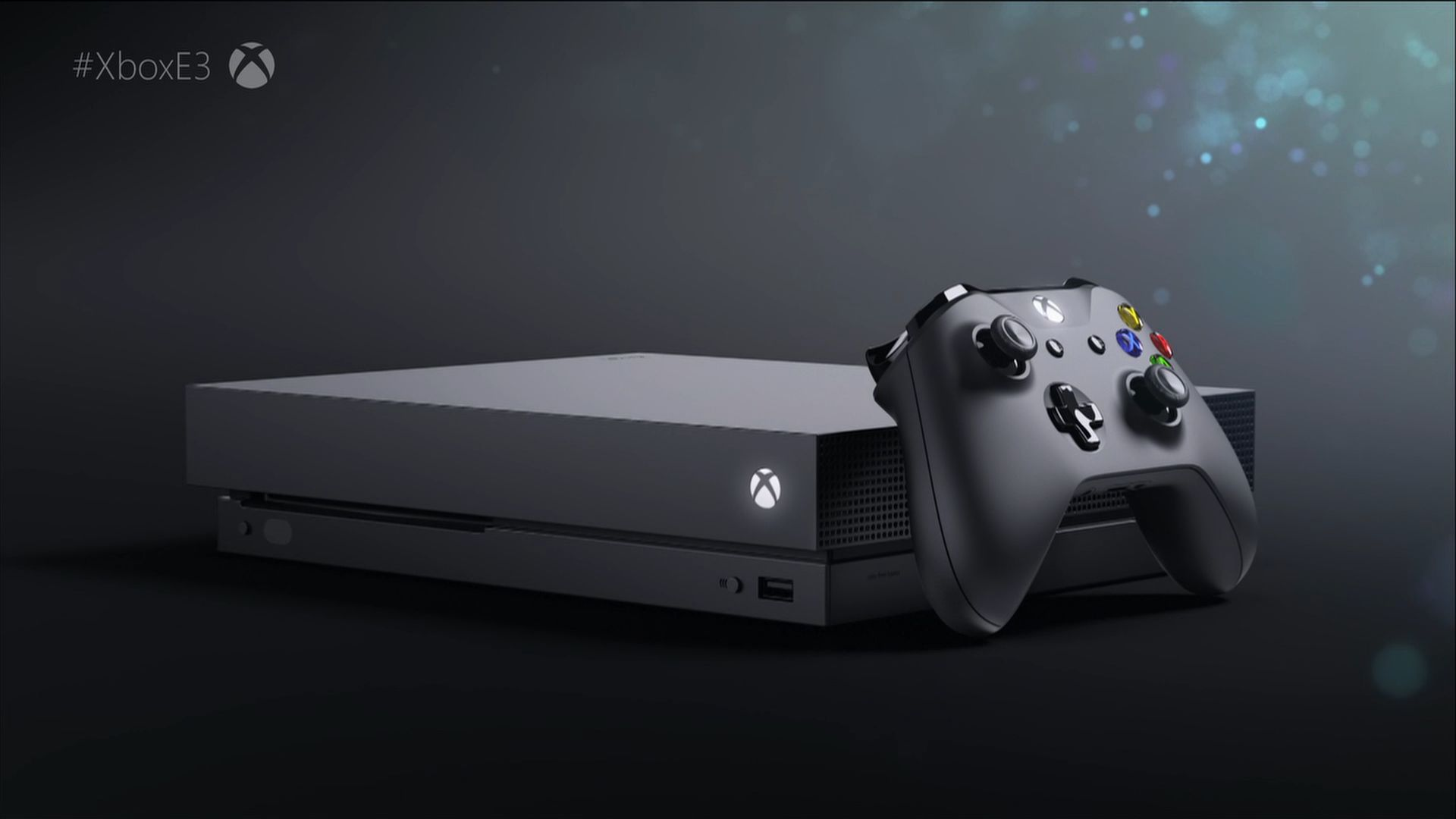 E3 2017 - Xbox One X Welcome to the world! Όλες οι ...
