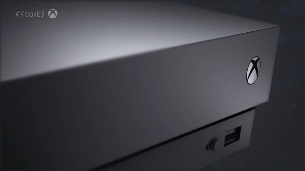 Xbox One X (4)