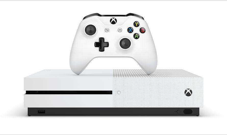 Μοναδική καλοκαιρινή προσφορά σε όλα τα Xbox One S bundles μέχρι 30 Ιουνίου!
