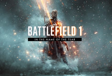 EA PLAY @E3 - In the Name of the Tsar... δυνατό expansion για το Battlefield 1!