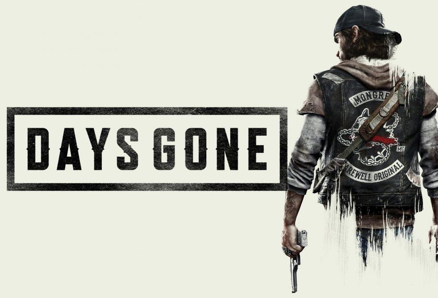 To Days Gone θα… αργήσει, με το release του να μετατίθεται για το 2019!