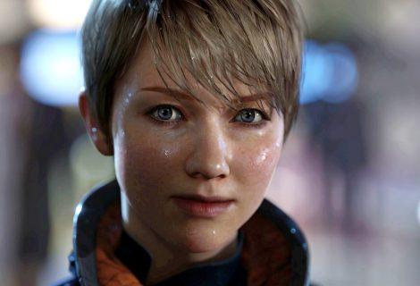 Το Detroit: Become Human μετράει 1.5 εκατ. παίκτες!