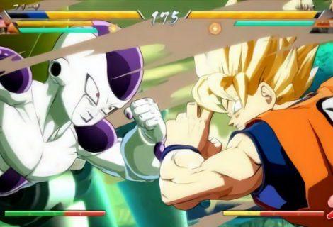 E3 2017 - Dragon Ball Fighters ανακοινώθηκε από την Bandai Namco!