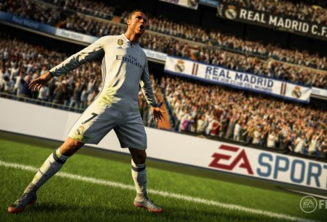EA PLAY @E3 - Δείτε νέα δυναμικά gameplay trailers από το FIFA 18!