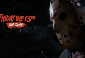 Οι developers του Friday the 13th: The Game ζητούν συγνώμη και προσφέρουν... free δωράκια!