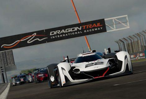 E3 2017 - Μπόλικο Gran Turismo Sport με φωτογραφίες και trailers!