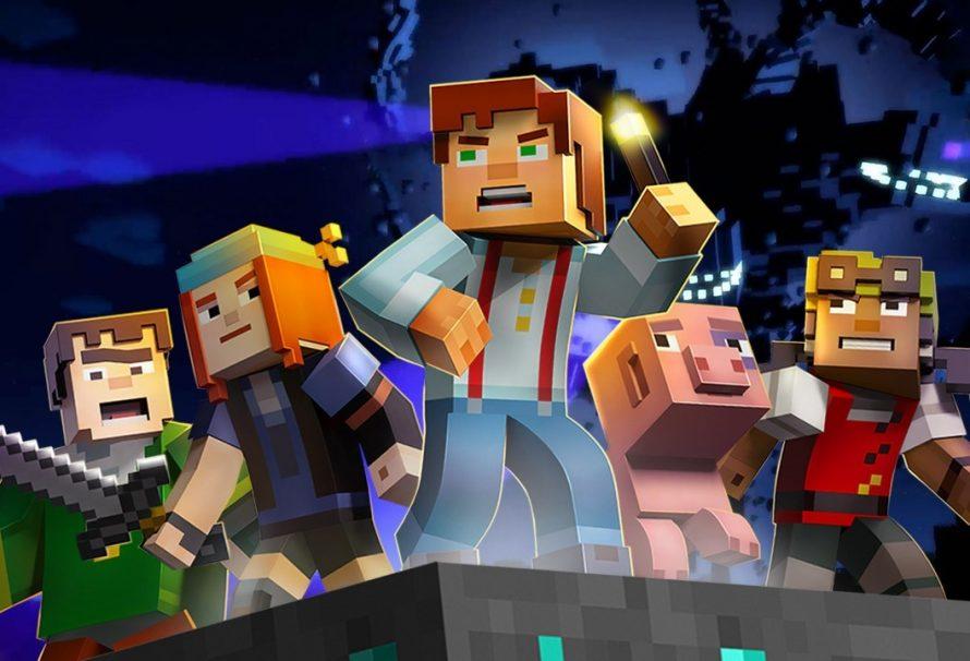 Η δεύτερη σεζόν του Minecraft: Story Mode… πλησιάζει!